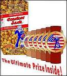 private label Cracker Jack