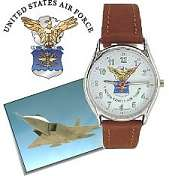 Air Force watch